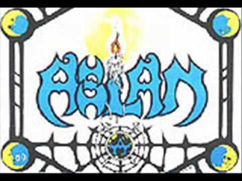 Aslan pre Psychotic Waltz  No Glory 1986