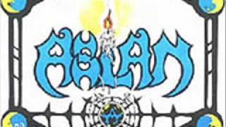 Aslan (pre Psychotic Waltz) - No Glory (1986)