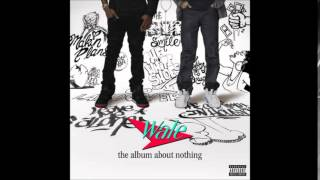 Wale - The Girls On Drugs