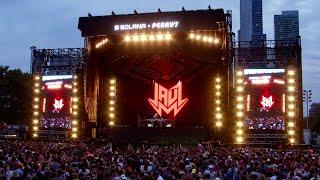 JAUZ Live at LOLLAPALOOZA 2021 [Full DJ Set]