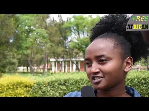 Campus Exodus (Moi University Main Campus Eldoret)
