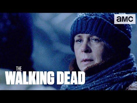 'The Storm' Next On Season 9 Finale | Walking Dead