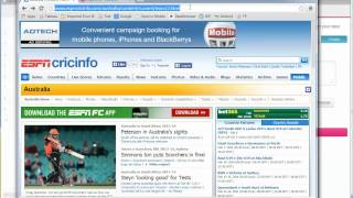 Web data crawling demo - Import.io