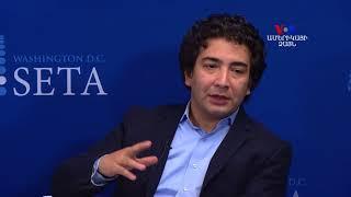 Թուրք վերլուծաբան  Թուրքիայի հետ հարաբերություններում Հայաստանին անհրաժեշտ է համբերատար լինել