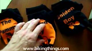 custom cycling gloves, bike gloves customized, custom text logo or image gloves