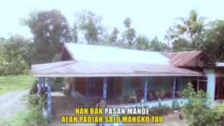 Erizal Maestro - Pasan Mande MP3