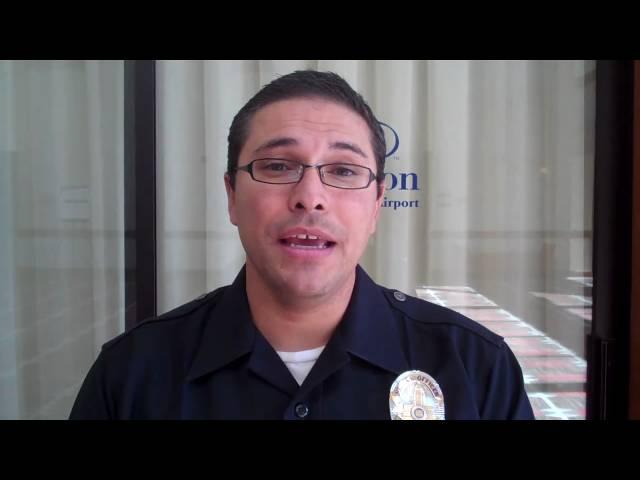 Employer Testimonial-LAPD