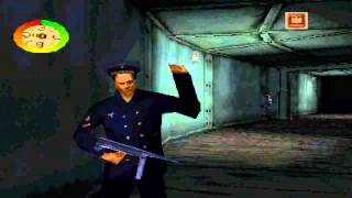Прохождение Medal Of Honor (PS1) #8 Побег с Вольфрама
