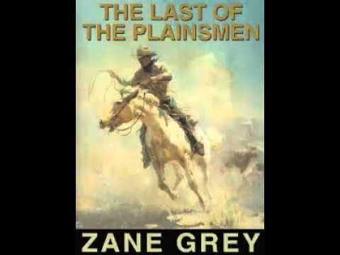 The Last Planesmen By Zane Grey