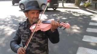 Million Dollar Violin Found