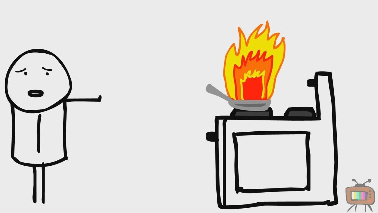 FIREEEEE!!! - KSI Animated #2 - YouTube