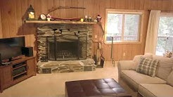 Snowpine Cabin