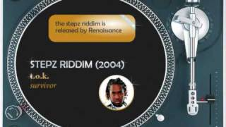 Stepz Riddim Mix (2004) Capleton, Assassin, Elephant, Marshall, T.O.K, Frisco, Tami Chynn, Sean Paul