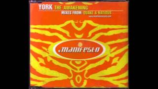 York - The Awakening (Quake mix)
