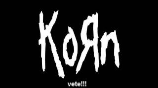 Korn- falling away from me - sub español.