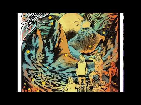 Brutus - Behind The Mountains (2014) (Full Album)