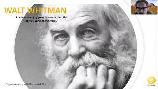WALT WHITMAN - I hear America singing