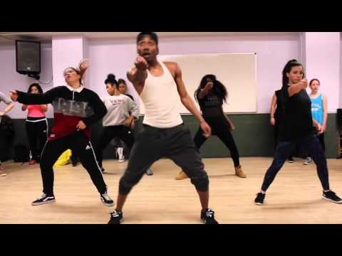 DeShawn Class Young Thug, Freddie Gibbs & A$AP Ferg - Old English