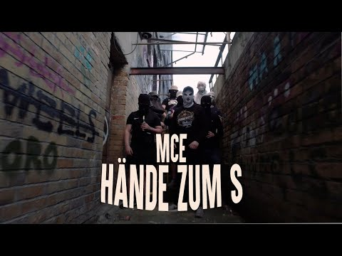 MCE -   Hände zum S (prod. Barack Zobama) (official music video)