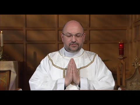 Catholic Mass Today | Daily TV Mass, Wednesday July 29 2020