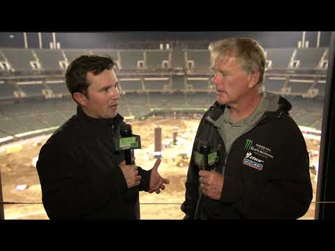 Official Post Show - Oakland - Race Day LIVE 2018