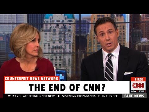 Thumbnail: The End of CNN?