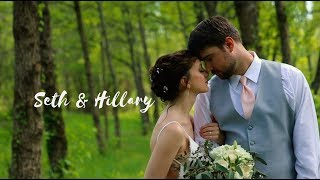 Seth and Hillary Loree
