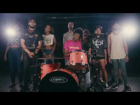Blame The Youth - P.O.T.K. / ABACA  (music video)