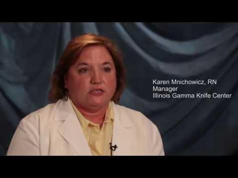 Brain Tumor Treatment and Gamma Knife Radiosurgery.