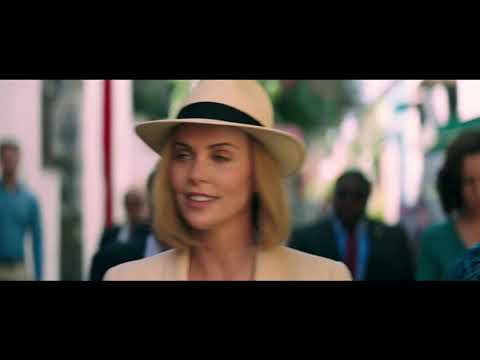 LONG SHOT Teaser Trailer [AUSTRALIA] In Cinemas May 2 – Seth Rogen, Charlize Theron
