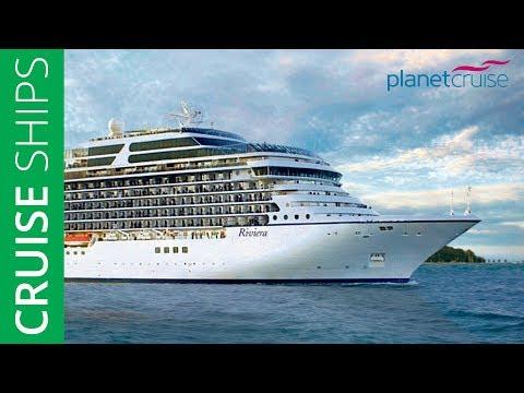Riviera, Oceania Cruises | Planet Cruise