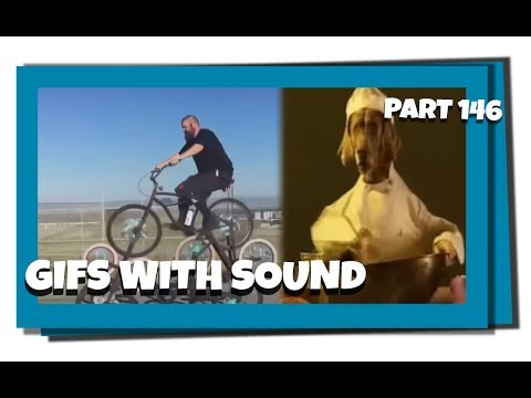 Download RE-UPLOAD Gifs With Sound Mix - Part 146