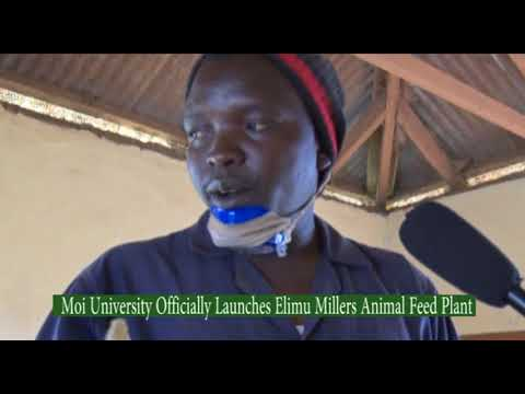 farmerscheck episode 20 2017 elimu miller animal feed plant