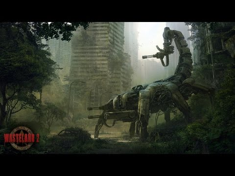 Let's Play Wasteland 2! (3) - Radio Free Arizona