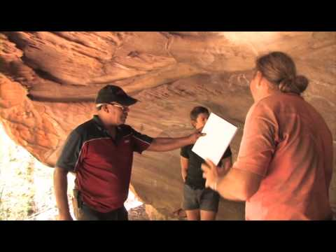 Wollemi | PERAHU Rock Art Documentary Series