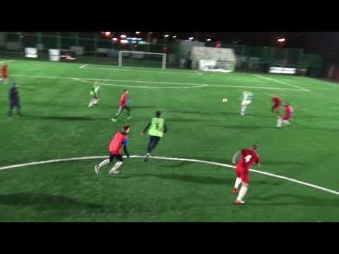 (Д1 ЛБ) AFC DARNYTSA CITY- FC DICH