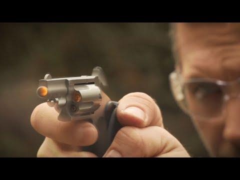 .22 Magnum Mini-Revolvers  Gun Talk