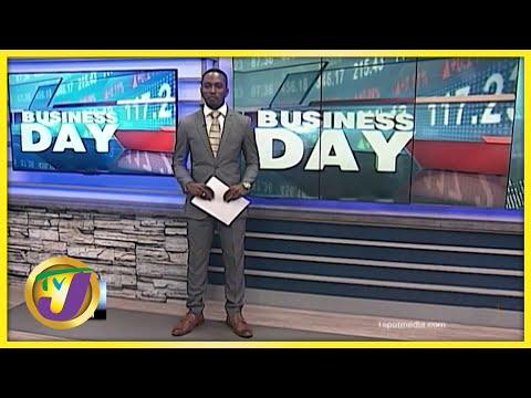 Financial Week | TVJ Business Day - July 23 2021