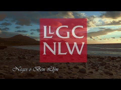 Neges o Ben Llŷn / A message from Pen Llŷn