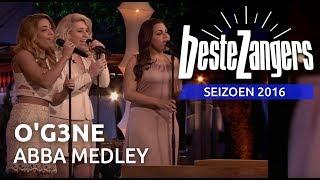 og3ne abba medley beste zangers 2016