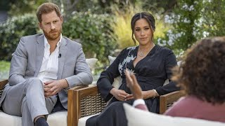 "Meghan Markle Feels ""Liberated"" To Speak Her Mind Post-Megxit 