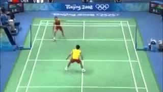 Top 5 longest rallies in history of badminton