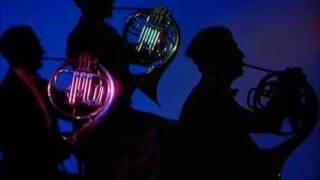 Fantasia Irwin Kostal Soundtrack (1982) Toccata and Fugue in D Minor