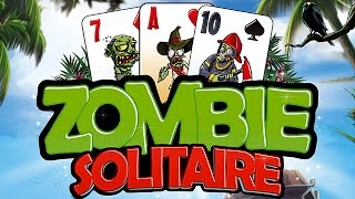 Zombie Solitaire Trailer