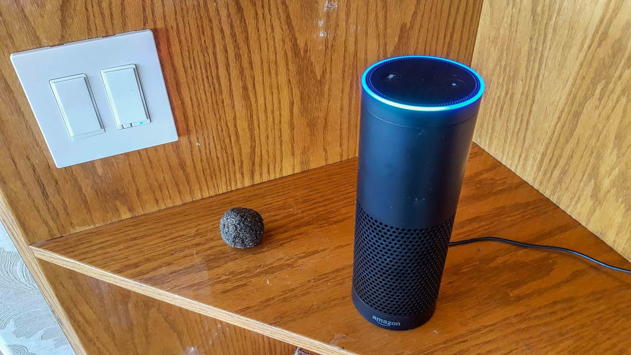 Image result for Amazon Echo Can Help Automate Your Home
