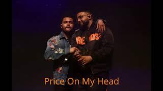 Nav Price On My Head.mp3