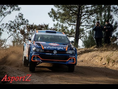 Shakedown & Qualifying - Rally Serras de Fafe 2019 - [ FULL HD - PURE SOUND ]