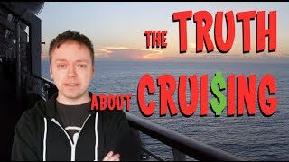 The TRUTH about cruising!!!