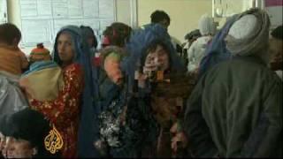 Kabul hospital crippled after blast
