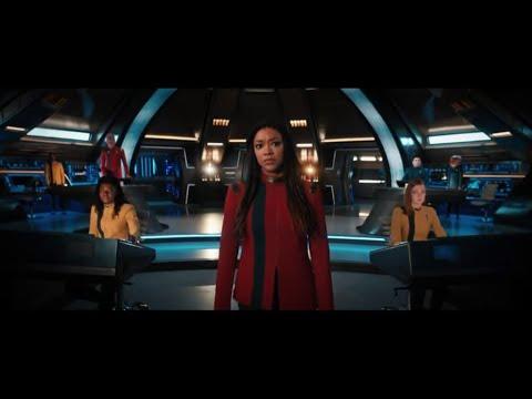 Star Trek Discovery Season 4 Teaser Trailer